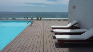 Ana Alfaro Apartments, Apartmanok  Iquique - big - 3