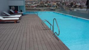Ana Alfaro Apartments, Apartmanok  Iquique - big - 2