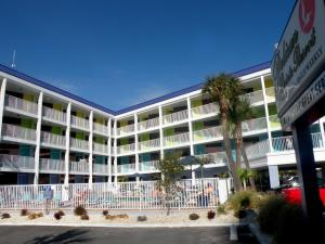 Pelican Pointe Hotel, Motely  Clearwater Beach - big - 1