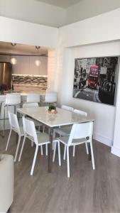 Aventura Luxury Apartment