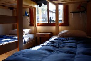 Casa Vieja Hostel & Camping, Vendégházak  Puerto Varas - big - 25