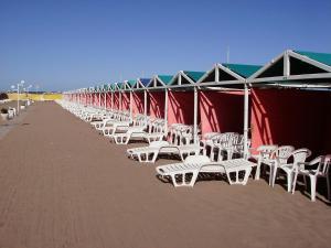 Hostal del Sur, Hotels  Mar del Plata - big - 16