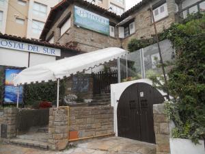 Hostal del Sur, Hotels  Mar del Plata - big - 36