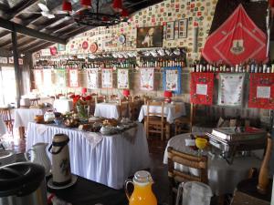 Hostal del Sur, Hotels  Mar del Plata - big - 22