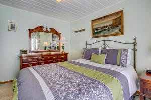 Mendocino Dunes - Distant Shores, Dovolenkové domy  Fort Bragg - big - 18