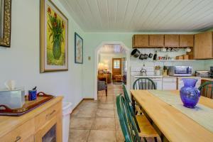 Mendocino Dunes - Distant Shores, Prázdninové domy  Fort Bragg - big - 4