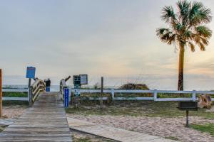 153 By the Sea, Case vacanze  Vilano Beach - big - 47