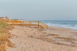 153 By the Sea, Case vacanze  Vilano Beach - big - 31