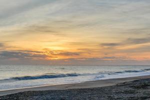 153 By the Sea, Case vacanze  Vilano Beach - big - 16