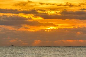 153 By the Sea, Case vacanze  Vilano Beach - big - 27