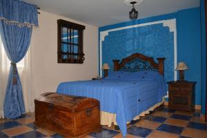 Hotel Casa Colonial, Hotels  Santa Rosa de Cabal - big - 4