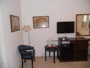 Hostal del Sur, Hotels  Mar del Plata - big - 2
