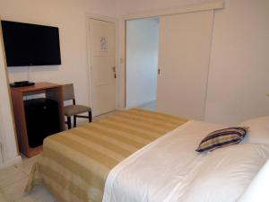 Hostal del Sur, Hotels  Mar del Plata - big - 11