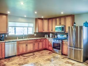 Cleone Bliss, Holiday homes  Fort Bragg - big - 13