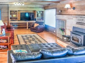 Cleone Bliss, Holiday homes  Fort Bragg - big - 33