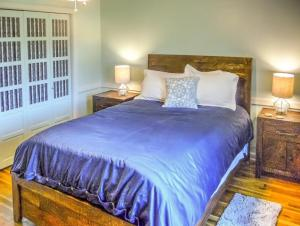 Cleone Bliss, Holiday homes  Fort Bragg - big - 24