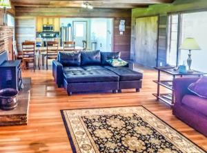 Cleone Bliss, Holiday homes  Fort Bragg - big - 19