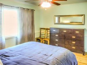 Cleone Bliss, Holiday homes  Fort Bragg - big - 28