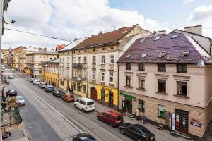 3 Bedroom apartment in Old Center, Apartmány  Ľvov - big - 4