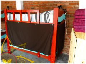 ATMA Hostel & Yoga, Hostels  Huanchaco - big - 3