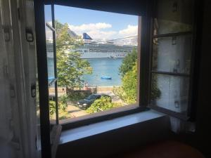 Apartments Vido, Apartmanok  Kotor - big - 43