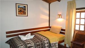 Hostal Andean Moon, Guest houses  Ollantaytambo - big - 3