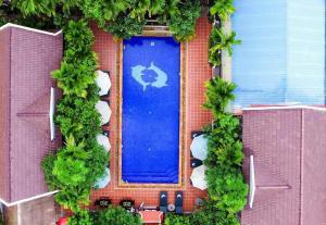 Mango Rain Boutique Hotel, Hotely  Siem Reap - big - 44
