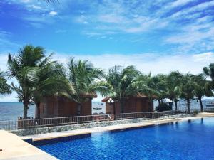 Serene Sands Health Resort, Hotely  Bang Lamung - big - 36