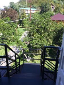 Guest house Zolotoy bereg, Vendégházak  Picunda - big - 22