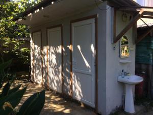 Guest house Zolotoy bereg, Vendégházak  Picunda - big - 17