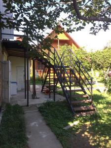 Guest house Zolotoy bereg, Vendégházak  Picunda - big - 14
