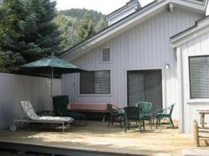 Sunrise Elkhorn Home, Ferienhäuser  Sun Valley - big - 11