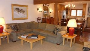 Ridge Condominiums 2685 Home, Case vacanze  Sun Valley - big - 8