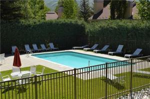 Sunburst Condominiums 2778, Ferienhäuser  Sun Valley - big - 15