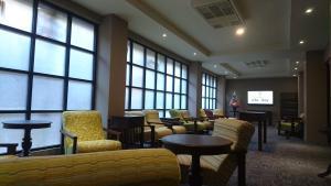 Nite & Day Surabaya - Kedungdoro, Hotely  Surabaya - big - 16