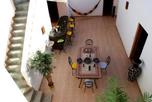 Chez Stephane, Case vacanze  Agadir - big - 9