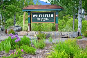Wine Down And Relax Condo, Apartmány  Whitefish - big - 18