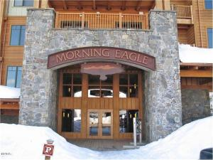 Morning Eagle 411 Condo, Apartmány  Whitefish - big - 10