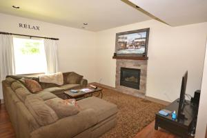 Wine Down And Relax Condo, Apartmány  Whitefish - big - 14