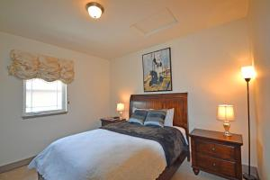Wine Down And Relax Condo, Apartments  Whitefish - big - 12