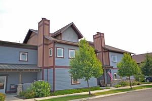 Wine Down And Relax Condo, Apartments  Whitefish - big - 9