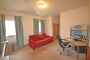 Wine Down And Relax Condo, Apartmány  Whitefish - big - 7
