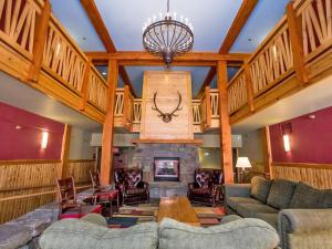 Morning Eagle 411 Condo, Apartmány  Whitefish - big - 23