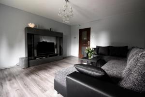 Samostatný luxusní dům