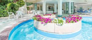 Hotel San Giacomo, Hotely  Cesenatico - big - 14