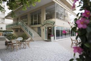 Hotel San Giacomo, Hotely  Cesenatico - big - 11
