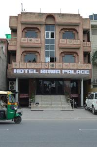 Hotel Bawa Palace, Hotely  Agra - big - 25