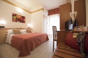 Hotel San Giacomo, Hotely  Cesenatico - big - 3