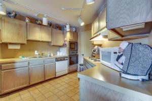 Elkhorn German Classic, Holiday homes  Sun Valley - big - 11