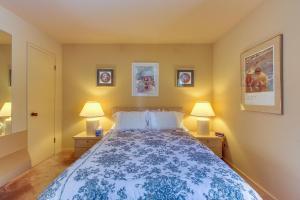 Elkhorn German Classic, Holiday homes  Sun Valley - big - 10